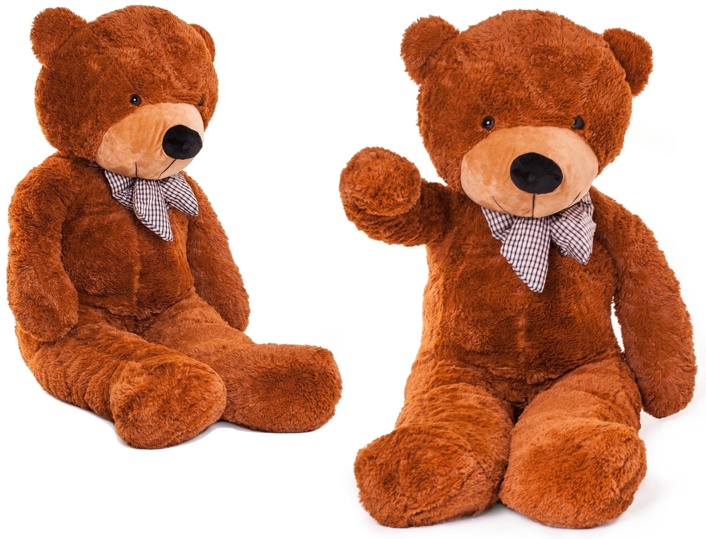 DORIS Velký plyšový medvěd 150 cm