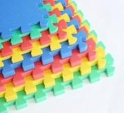 Pěnové puzzle 60x60 cm