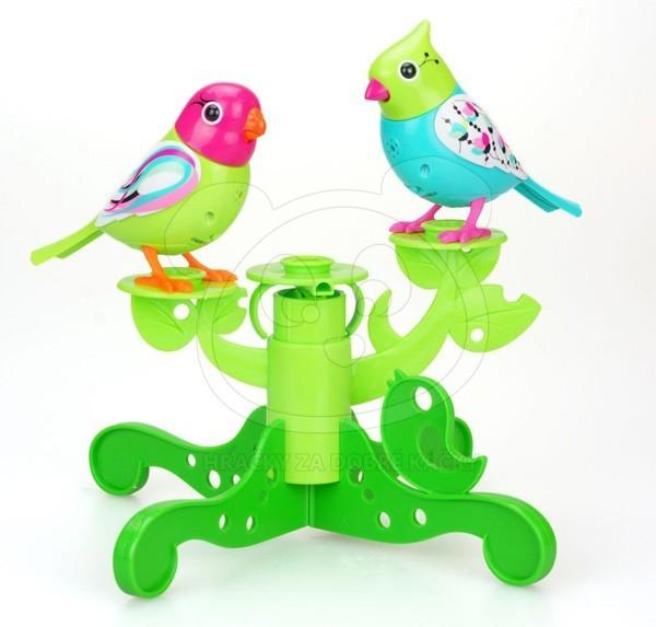 Zpívající ptáček DigiBirds 2v1