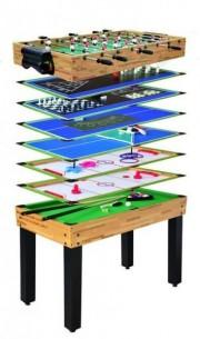 Profesionální herní stůl 12v1
