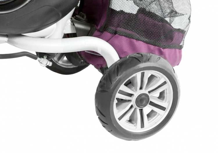 Tříkolka Sport Trike Adventure