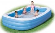 Nafukovací bazén Bestway Family 305x183x56 cm