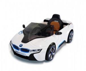 Dětské elektrické autíčko BMW i8