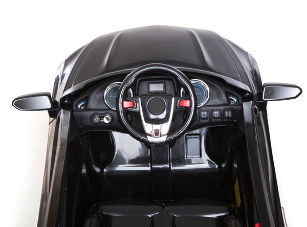Elektrické autíčko DK-F007