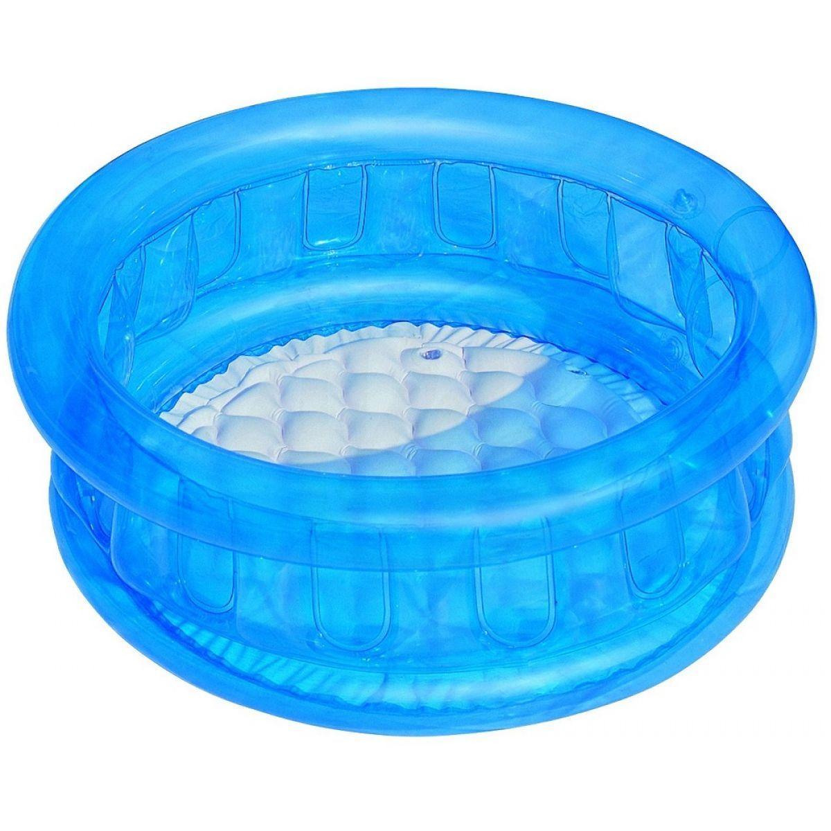 BESTWAY 51112 - Nafukovací bazének 64 cm - modrý