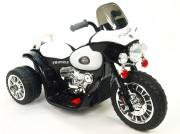 Dětská elektrická motorka Harley 6V