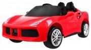 Dětské elektrické autíčko Ramiz LS-588