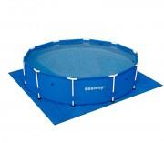 Bestway Podložka pod bazén 3,35 x 3,35 m