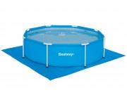 Bestway podložka pod bazén 274 x 274 cm