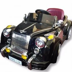 Elektrické autíčko Retro Bentley - lak, 2.4GHz
