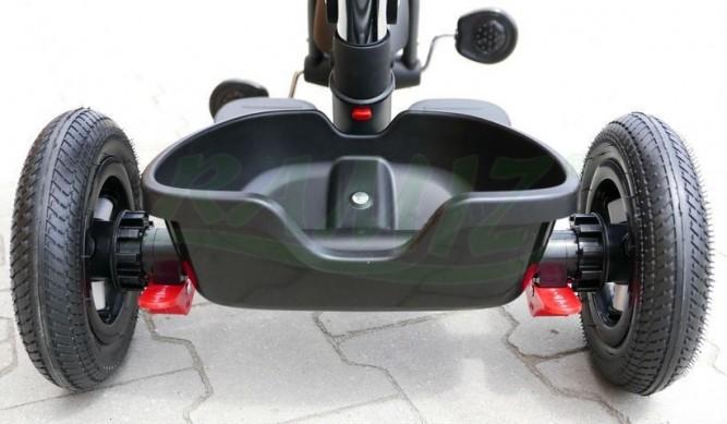 Tříkolka Sport Trike Discovery Select