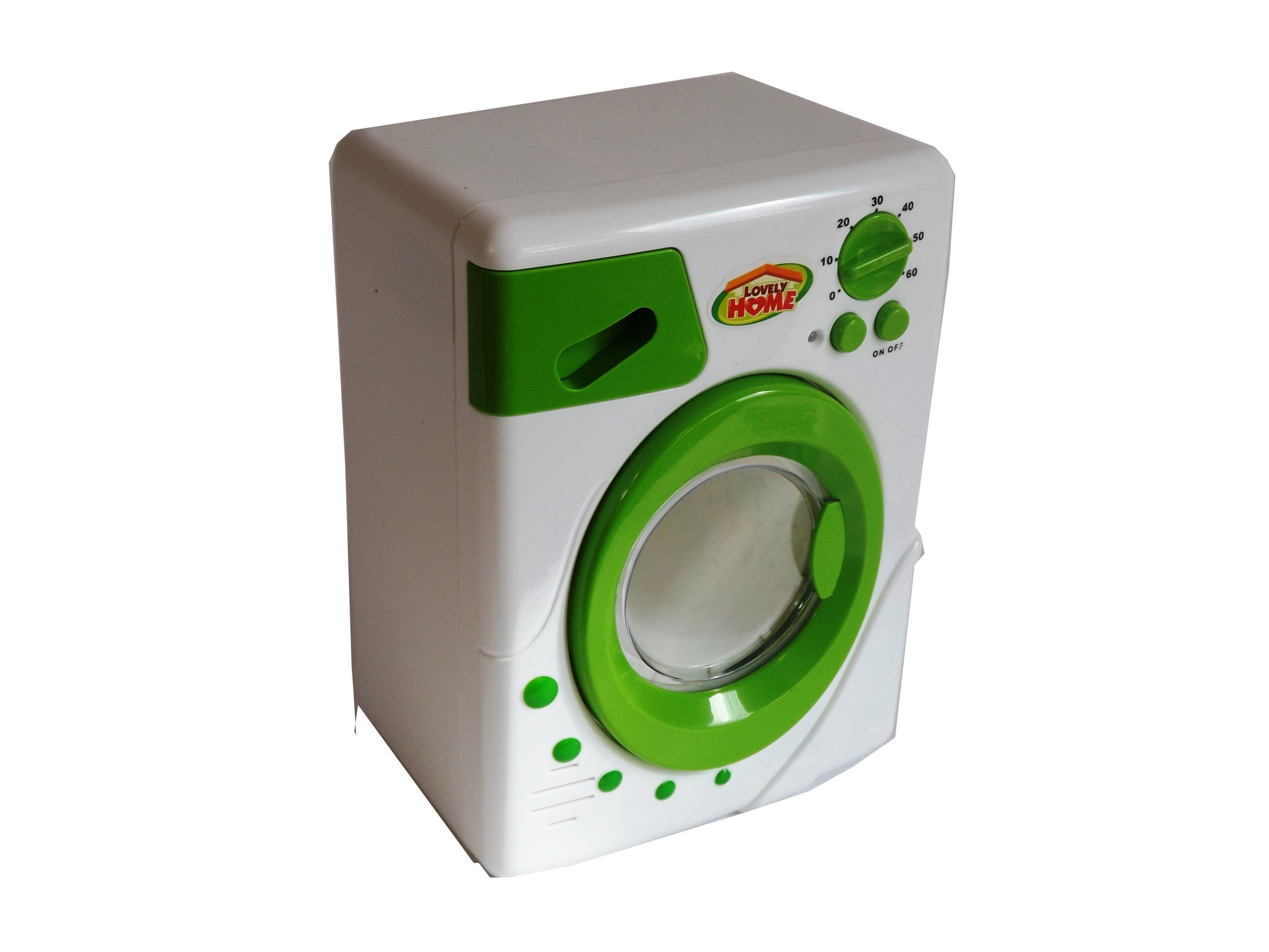 Dětská automatická pračka 3216A
