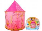 Růžový palác pro princezny