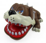 Hra Pes u zubaře