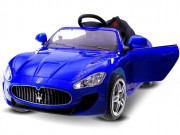 Joko elektrické autíčko Maserati GT 2,4Ghz Eva kola