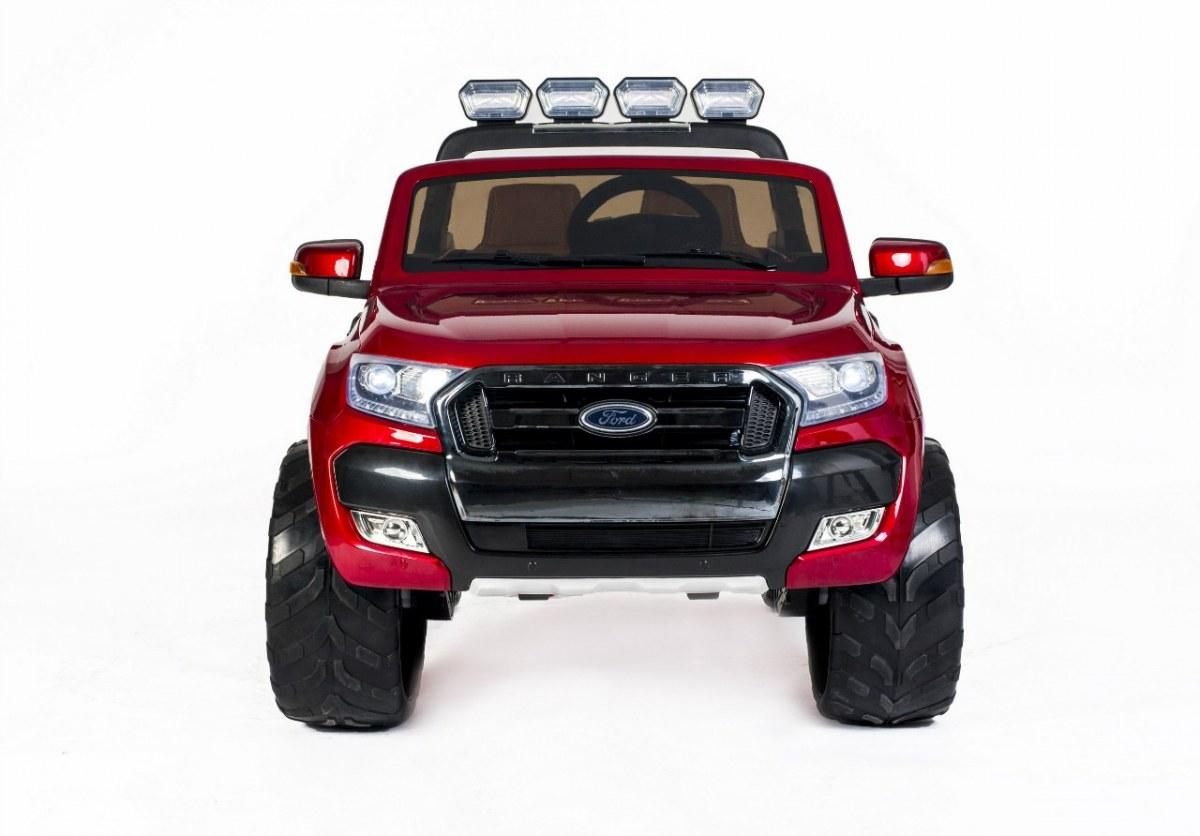 Elektrické autíčko Ford Ranger Wildtrak Luxury 2018, LCD, Lak