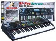 Elektronické klávesy MQ-860USB