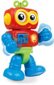 Dumel Discovery robot Richard