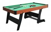 Stůl na billiard Smart Home 6