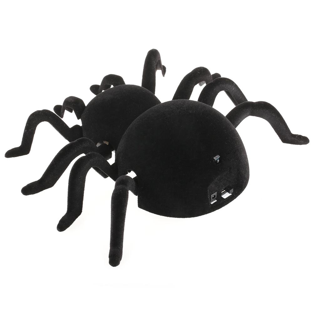 Ramiz RC pavouk chodící po stěnách