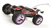 RC auto Land Buster 2,4GHz červené