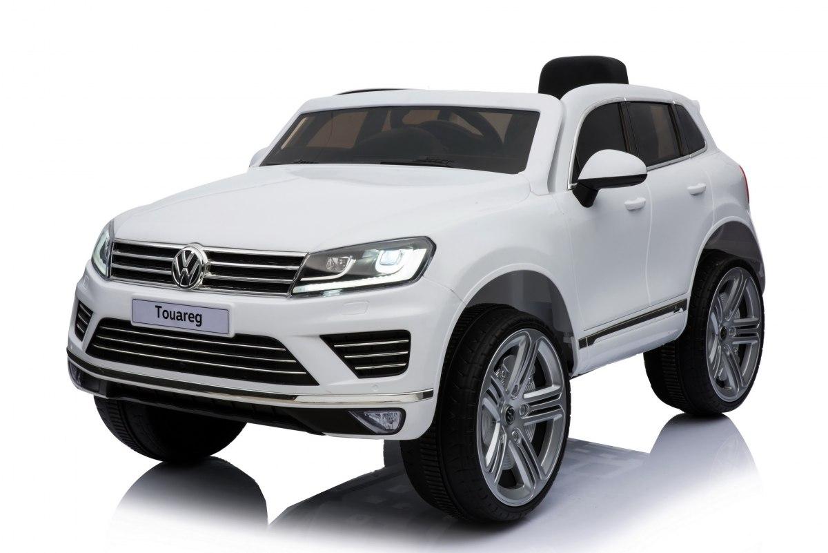 Elektrické autíčko Volkswagen Touareg