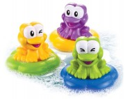 B-Kids žabky do koupele