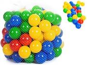 DORIS plastové míčky do bazénu 500ks