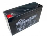 Gelová nabíjecí baterie 6 V - 10Ah