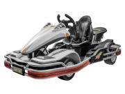 Ramiz Elektrický Go-Kart