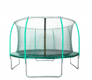 Aga SPORT FIT Trampolína 366 cm (12 ft)