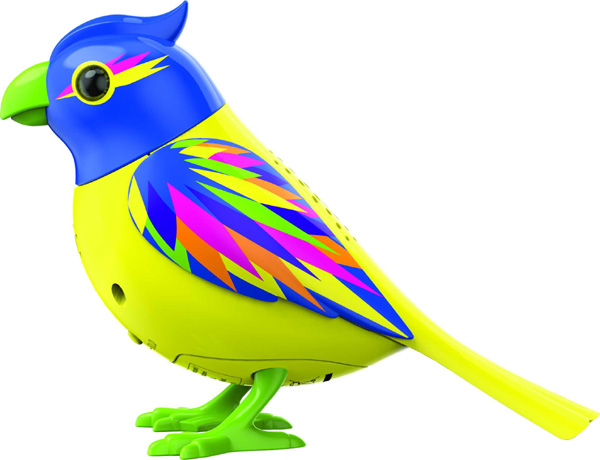 Ptáček Digi Birds série 3