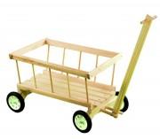 Dětský zahradní vozík