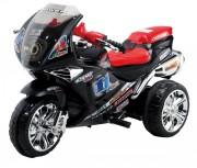 Sportovní elektrická motorka ZP2131