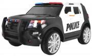Dětské elektrické autíčko policie USA, 2.4GHz