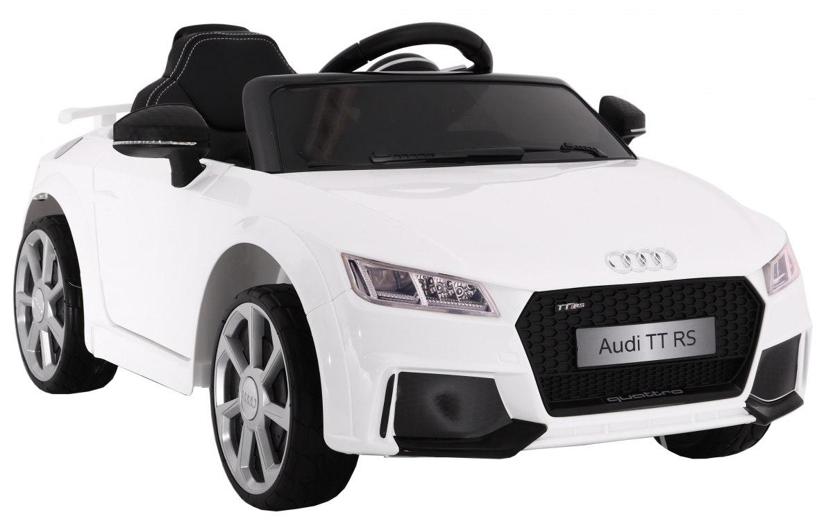 Elektrické autíčko Audi TT RS