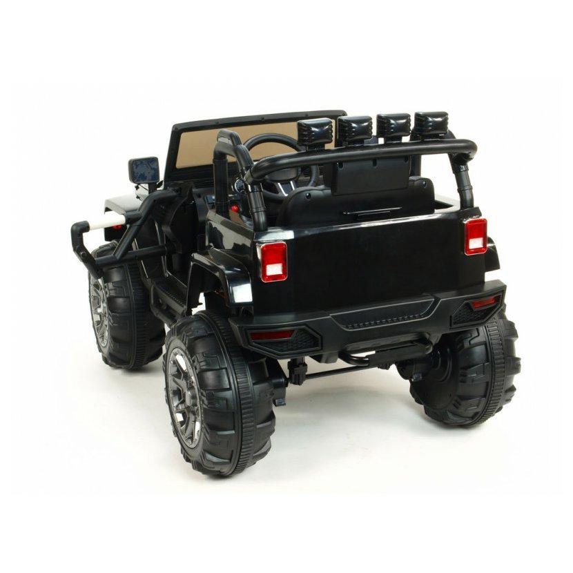 Ramiz elektrické autíčko džíp wrangler 2.4GHz