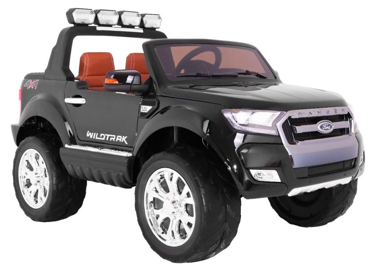 Elektrické autíčko Ford Ranger Wildtrak Luxury 2018, LCD