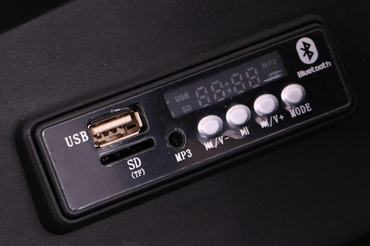 Ramiz dětská elektrická bugina 4x4, LCD Displej, 2.4GHz