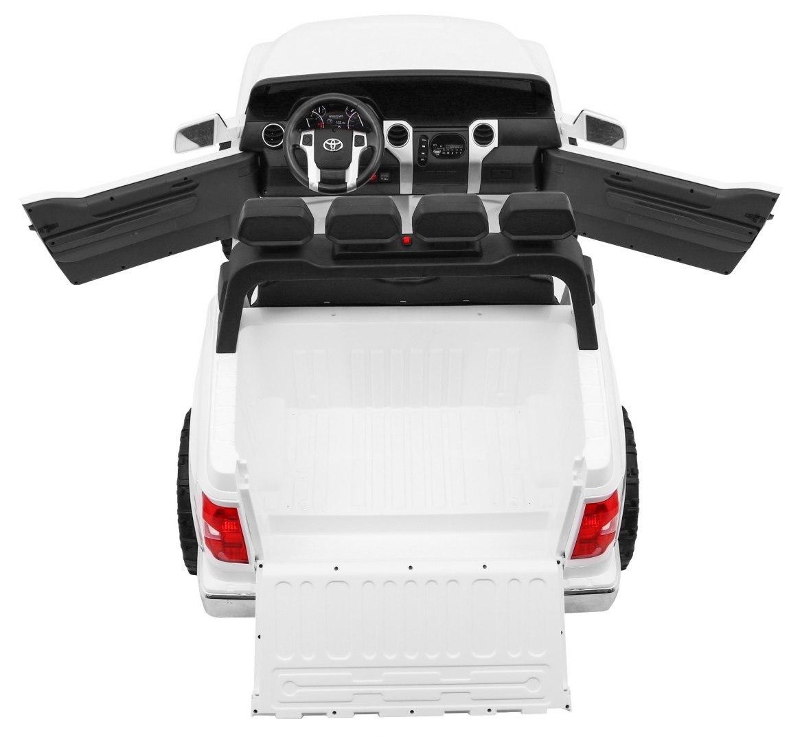 Elektrické autíčko Dvoumístná Toyota Tundra 24V XXL, 2.4GHz, EVA kola