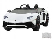 Dětské sportovní autíčko Lamborghini