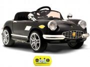 Dětské stylové retro autíčko