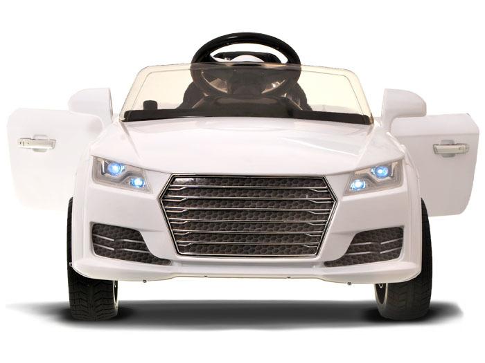 Ramiz sportovní autíčko, pěnová EVA kola, 2.4GHz