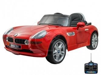Dětské elektrické autíčko BMW Z8