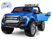 Elektrické autíčko Ford Ranger Wildtrak Luxury 2018, 4x4 Lak
