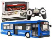 RC Autobus s otevíráním dveří