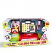 Dětská pokladna se skenerem