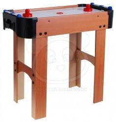 Dřevěný stolní Air Hockey - vzdušný hokej