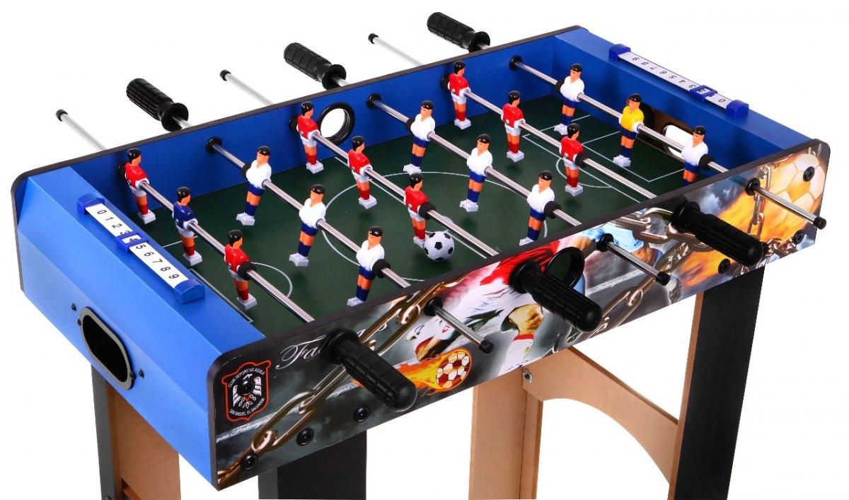 Dětský stolní fotbal MDF