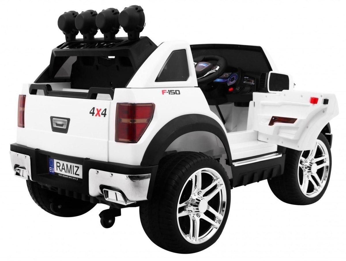 Dětské elektrické autíčko LONG